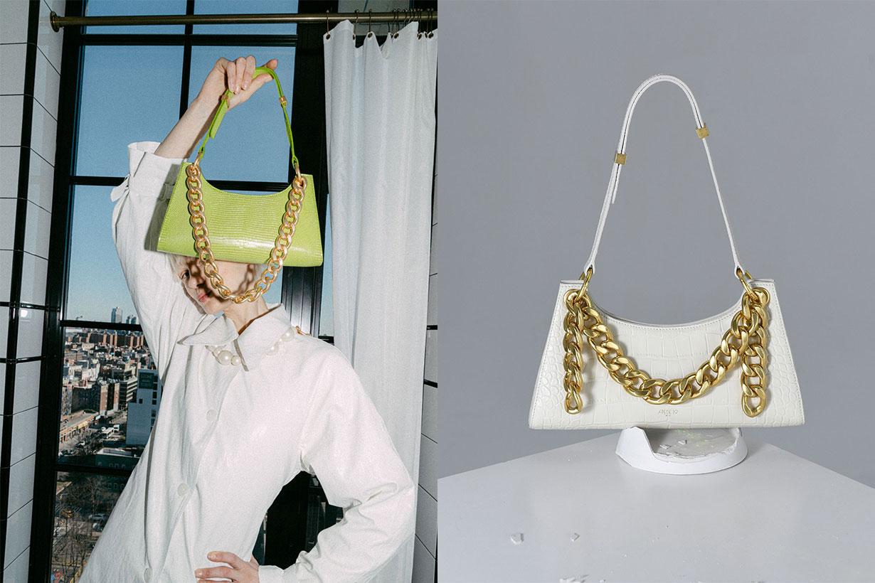 Minimalist Style Handbag