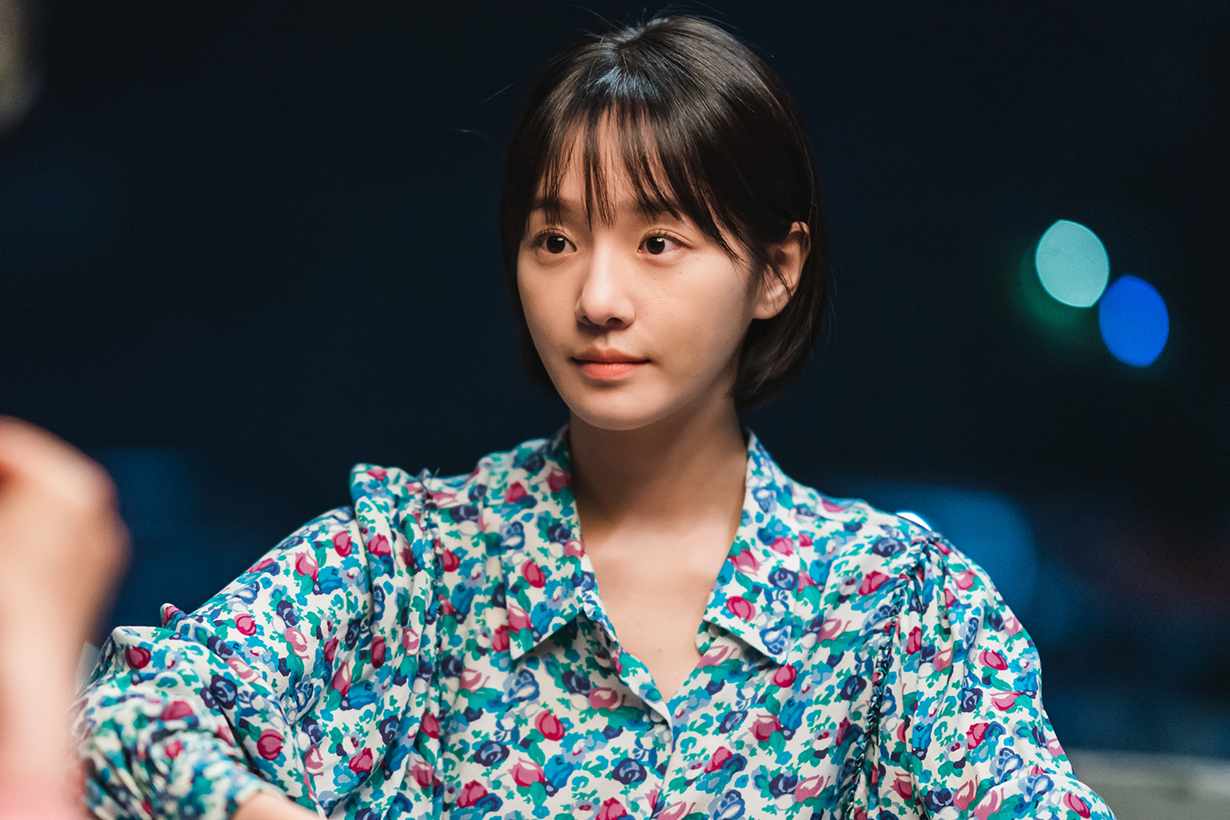 It's Okay to not be Okay Netflix tvN Drama Korean Drama Kim Soo Hyun Seo Yea JI Park Gyu Young JYP Entertainment Korean idols celebrities actress