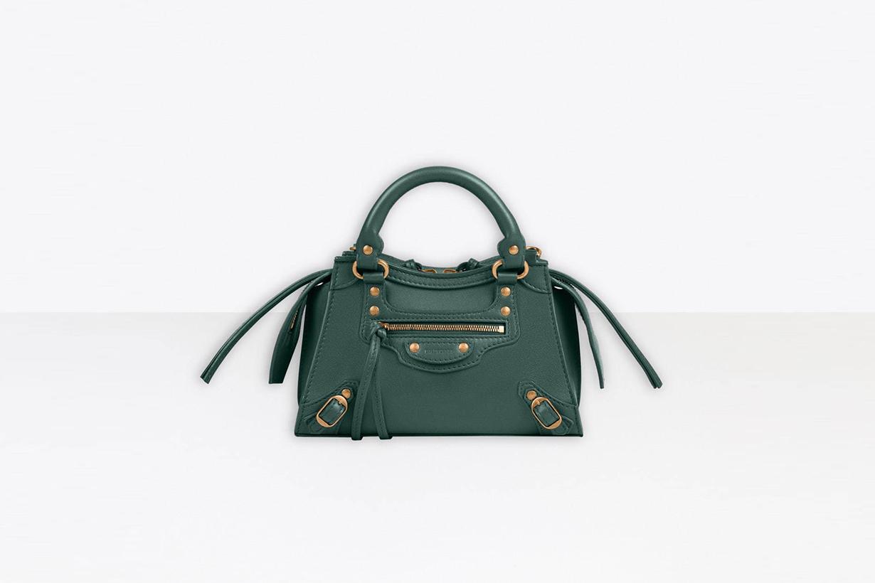 BALENCIAGA Neo Classic handbags 2020