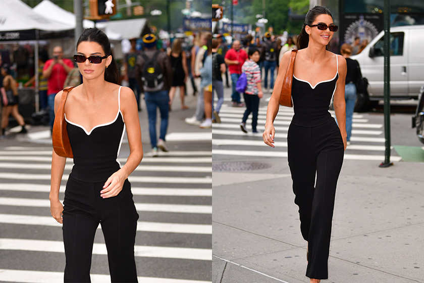 Paris georgia label on trend Kendall jenner instagram fashion bloggers