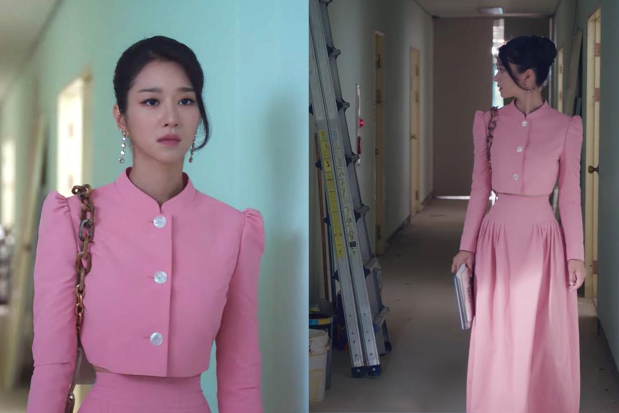 It's Okay to not be Okay Seo Yea Ji Kim Soo Hyun Netflix tvN Drama Korean Drama Tiny Waist CGI Celebrities Keep Fit Tips korean idols celebrities actresses