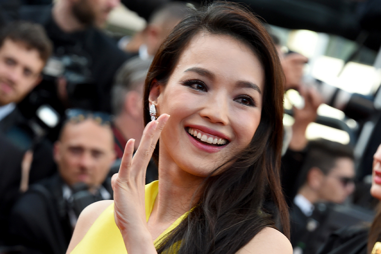 Shu Qi Taiwan Actresses Stephen Fung  Sex & Zen II Gorgeous Love Me, Love My Money Seoul Raiders Three Times  If You Are the One  The Assassin
