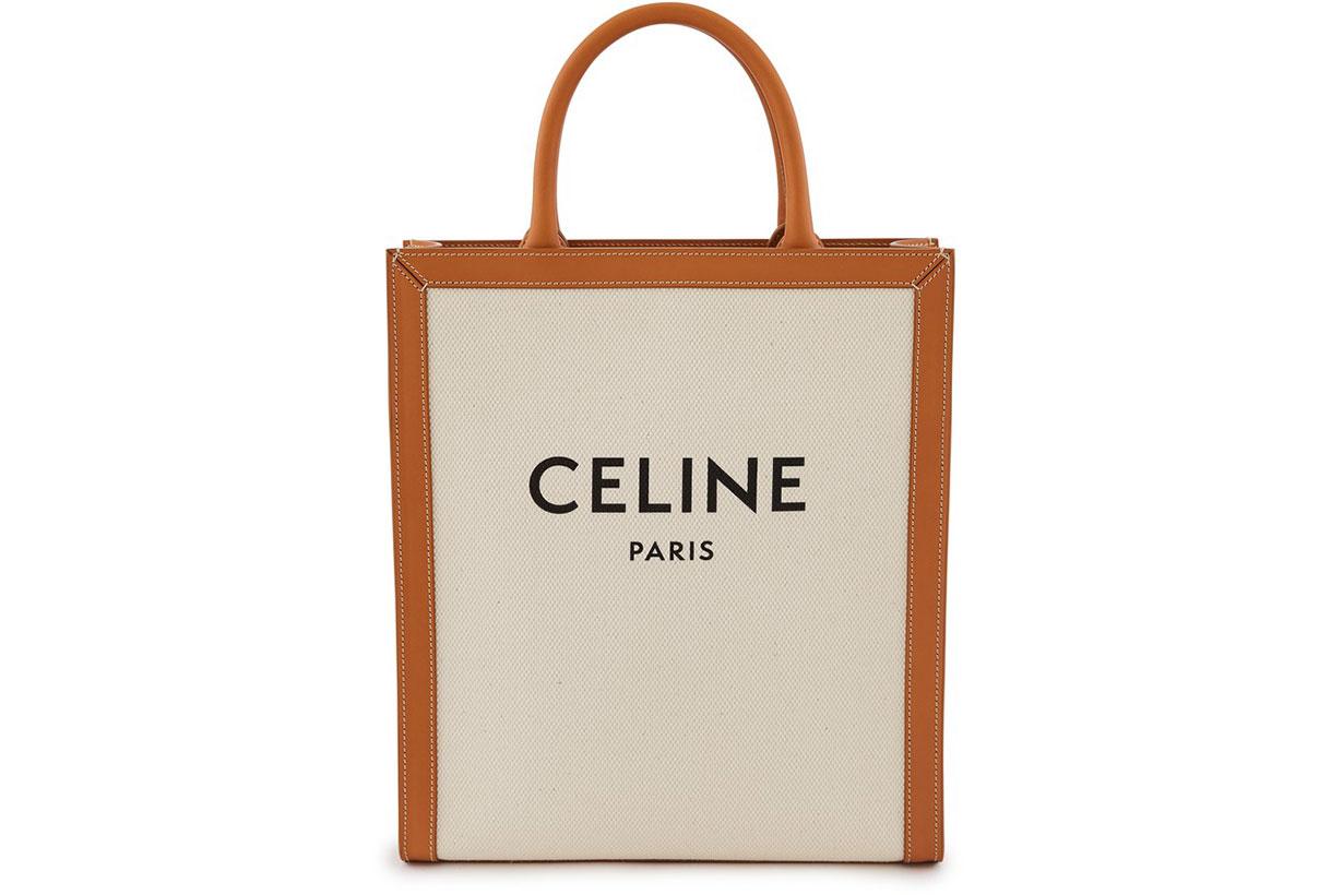 Small Celine shopping bag