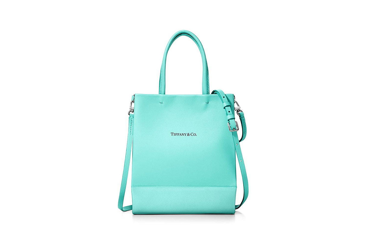 Tiffany & Co. Crossbody Bag