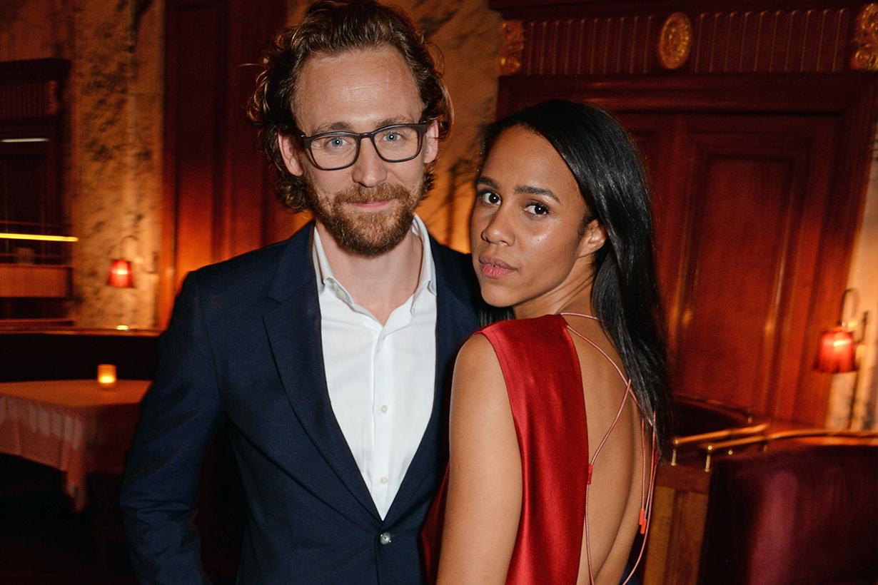 Tom Hiddleston Zawe Ashton  Dating Rumours Celebrities Couples Betrayal Loki Taylor Swift
