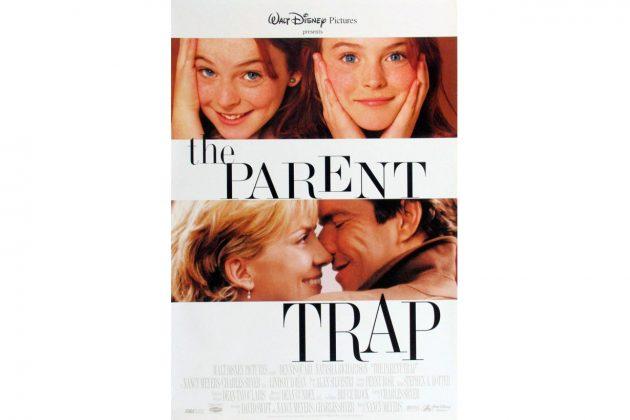 lindsay lohan parent trap reunion all cast
