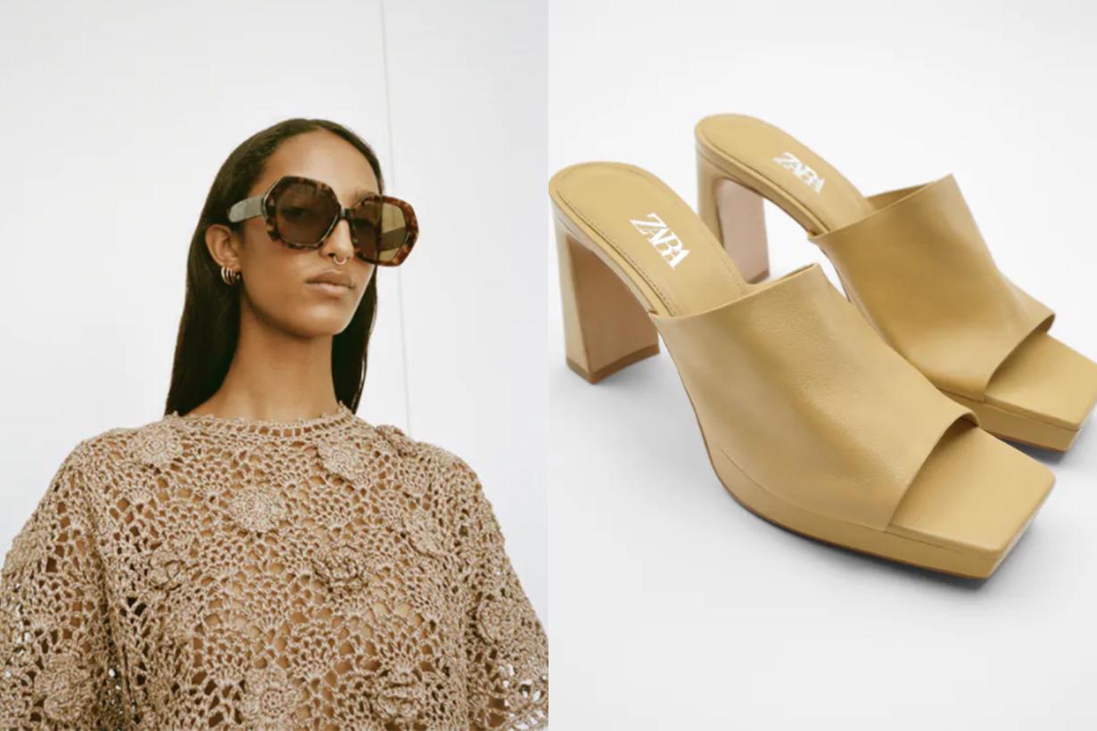 70S Sunglasses, Shoes