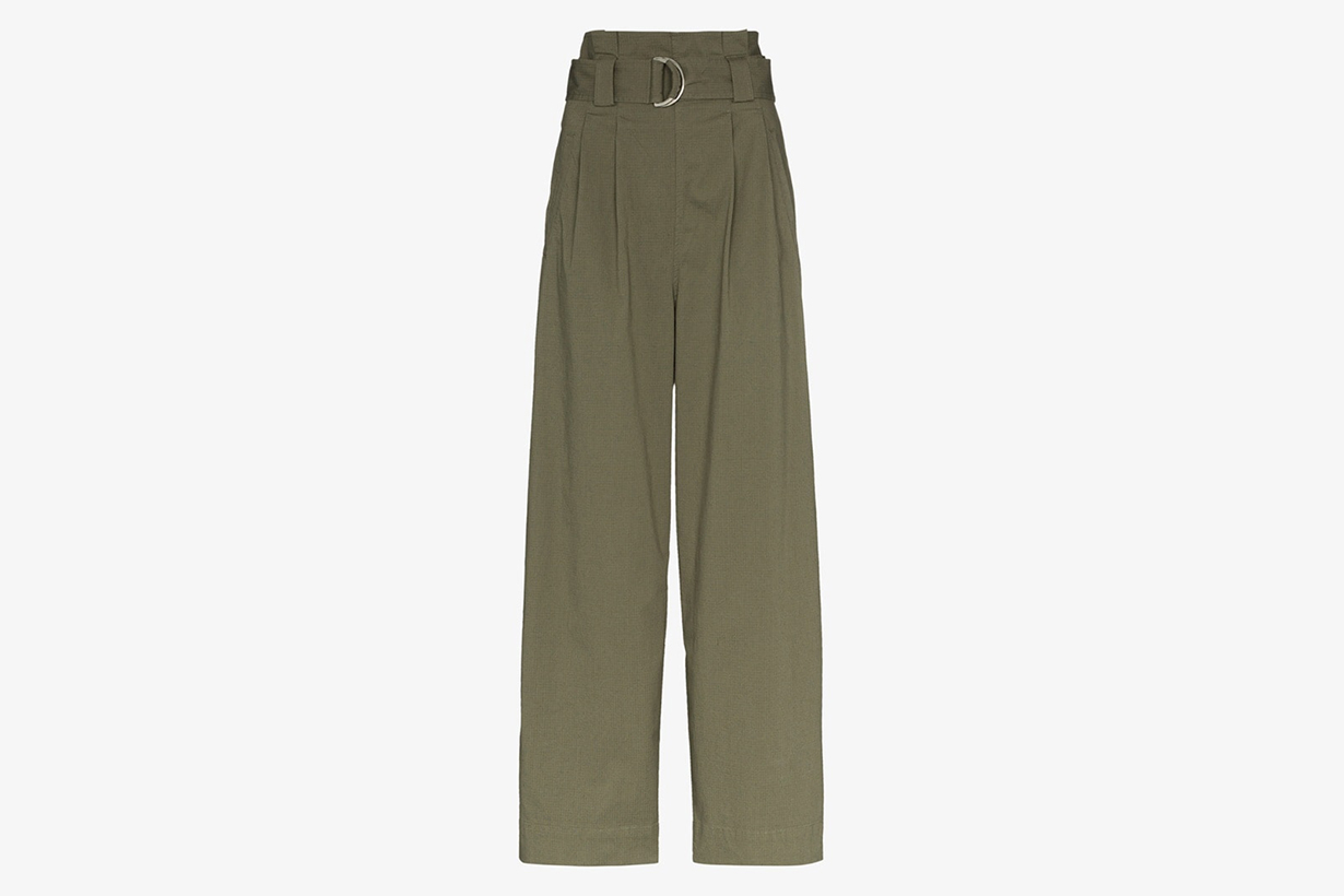 mango trousers pants Sienna Miller 2020 collection