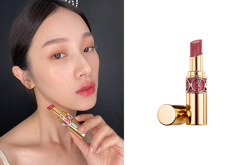 YSL Beauty 2020 Top 4 Best Seller Lipsticks