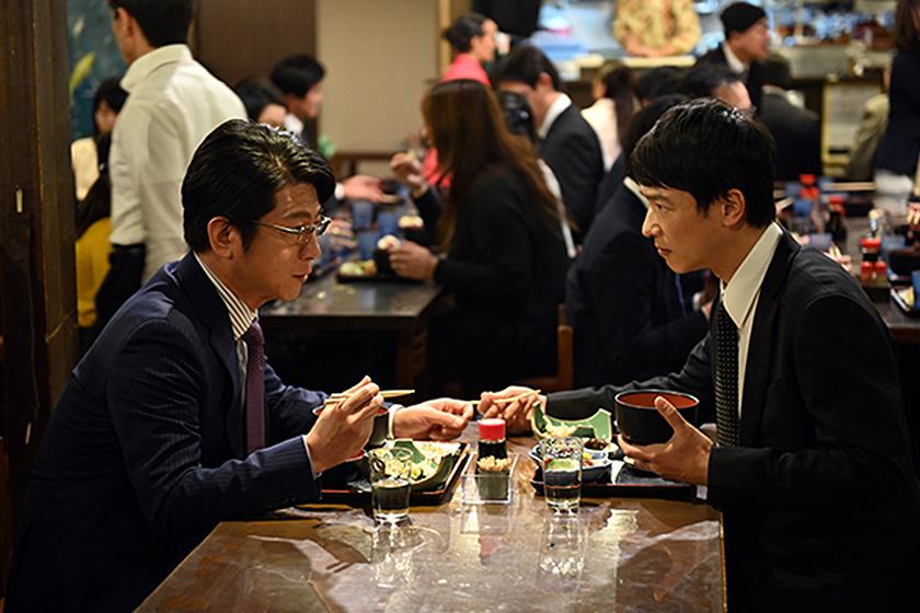 Japan Drama Hanzawa Naoki 2 Taiwan Release