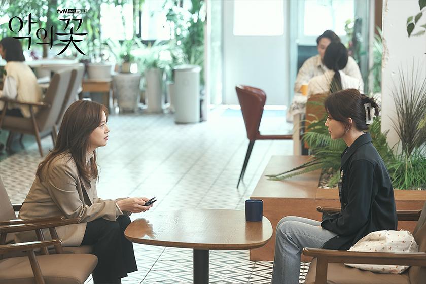 Korea Drama Flower of Evil Lee Joon Gi