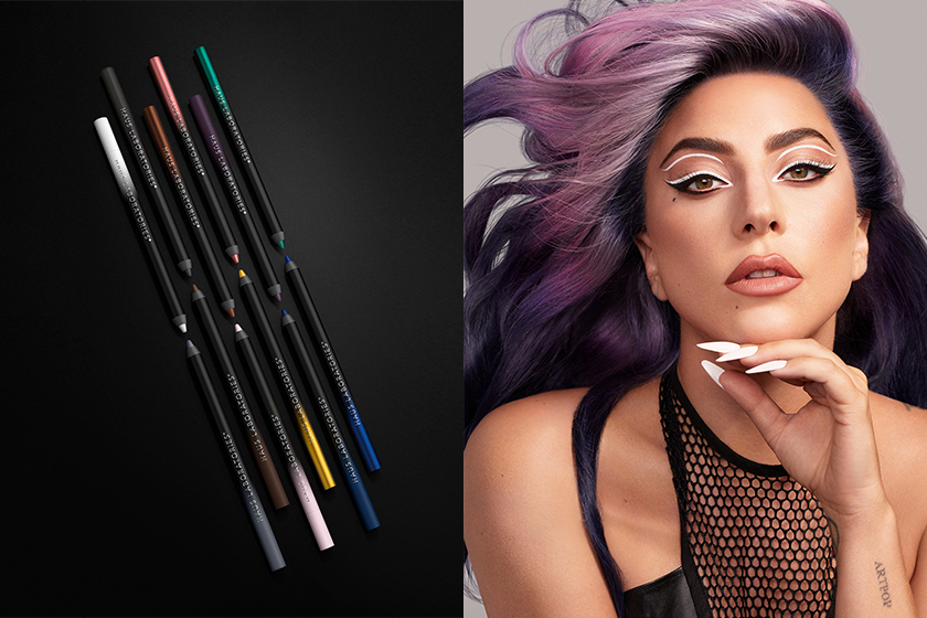 Lady Gaga Haus Beauty Eye-Dentify Gel Pencil Eyeliner