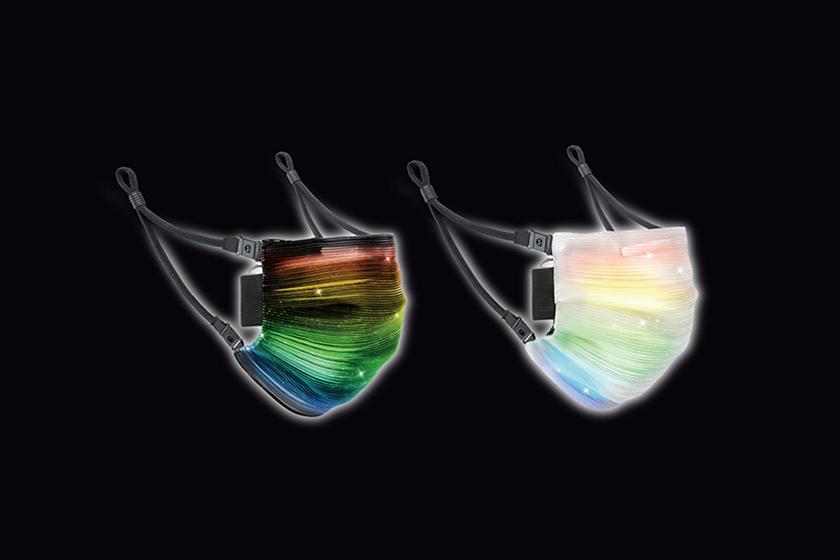Spec Computer illumi-On LED Mask