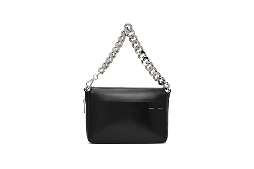KARA Chain Wallet Bag SSENSE Handsome Girl