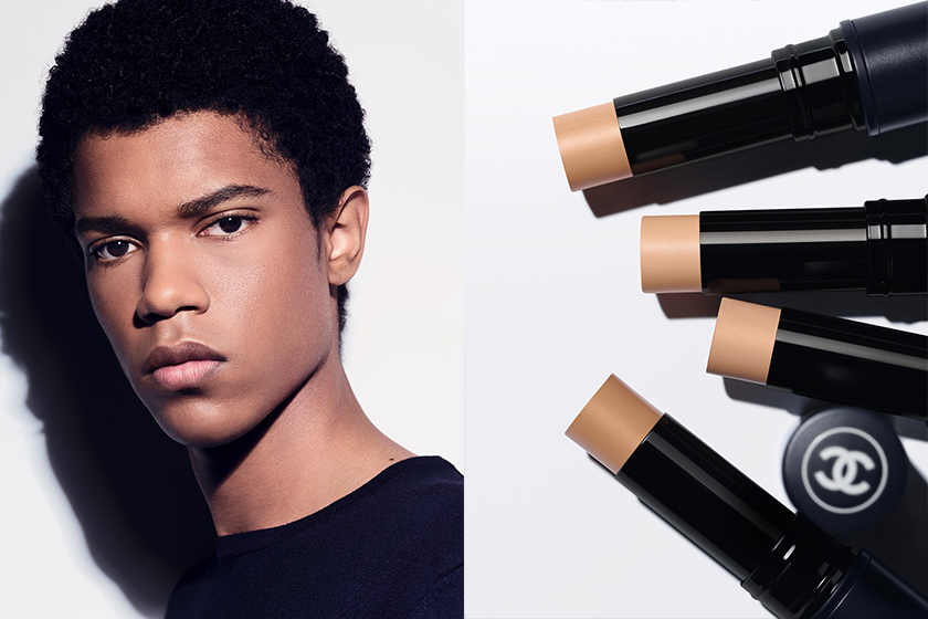 Chanel Beauty Boy de Chanel makeup2020