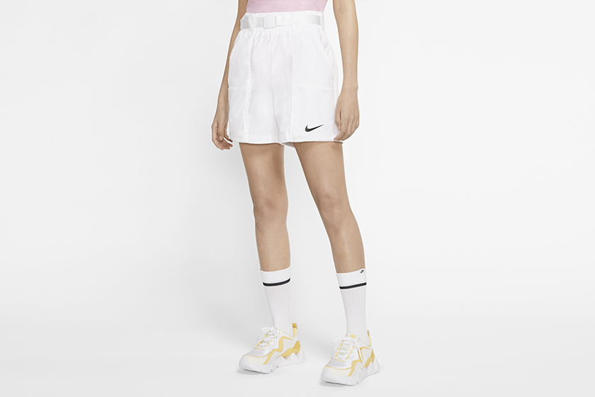 Nike Shorts Summer Outfits