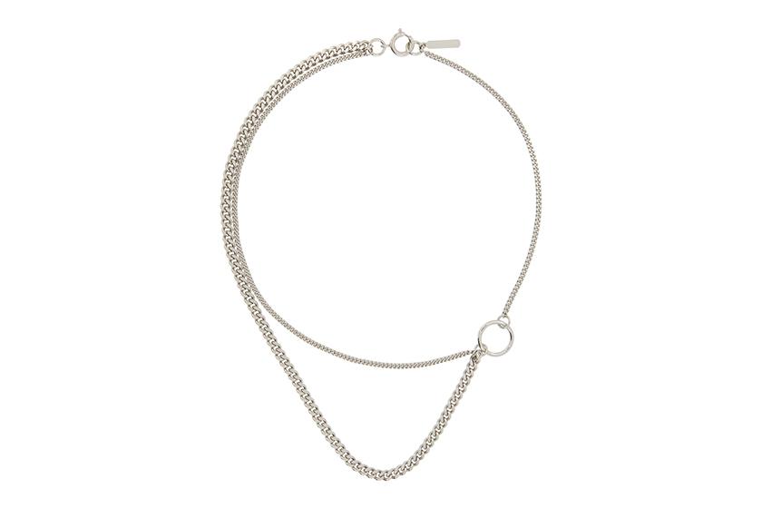 Justine Clenquet Jewelry Handsome Girl Indie Brand