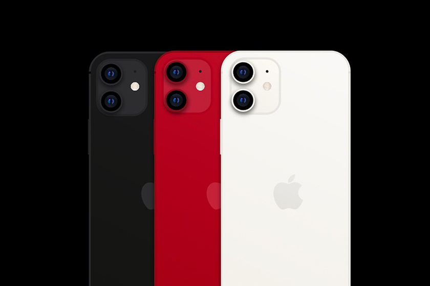 Apple iPhone 12e 2021 march release