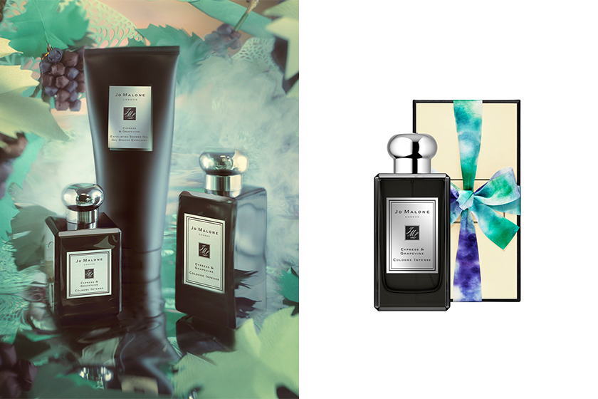 Jo Malone London Lost in wonder Fig Lotus Cypress Grapevine