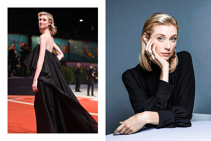 Tenet Elizabeth Debicki Hollywood Actress