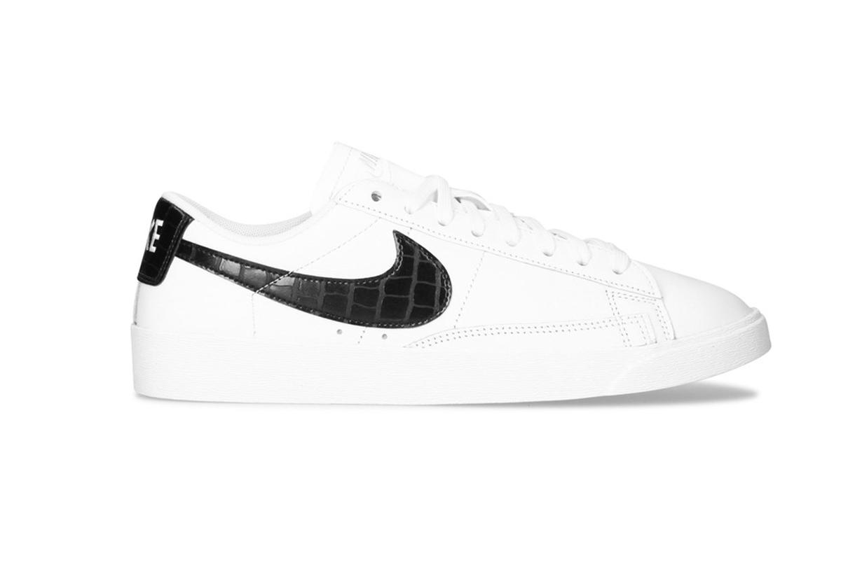 Blazer sneakers