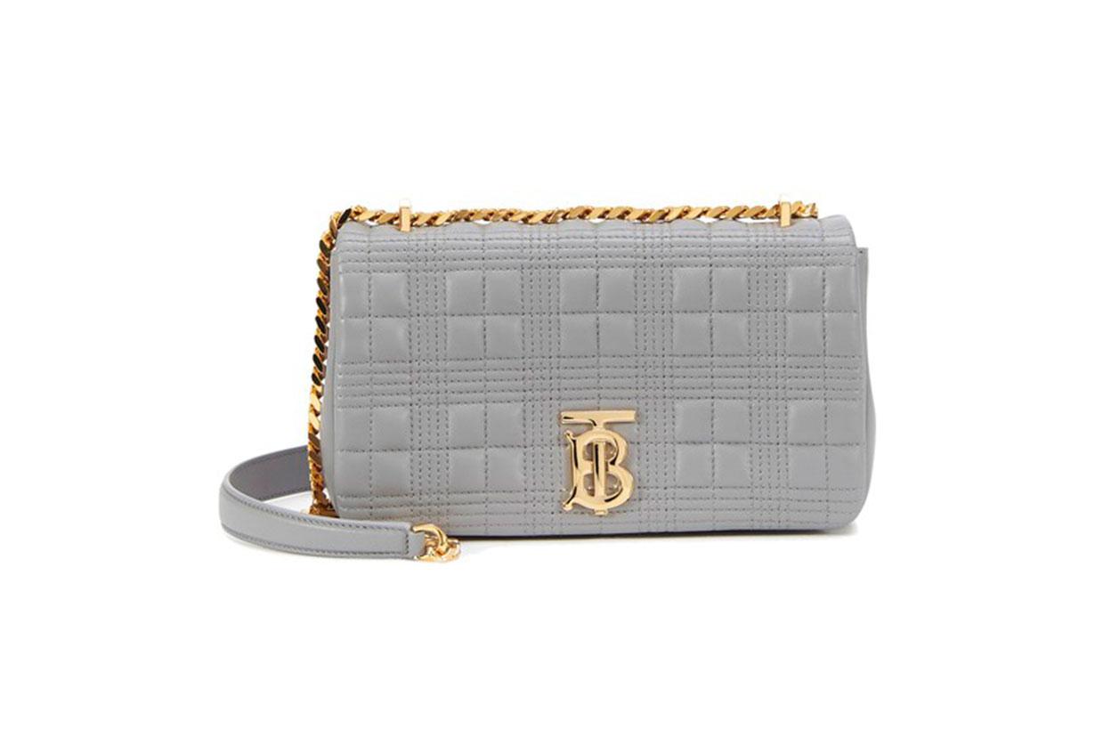 BURBERRY Lola bag