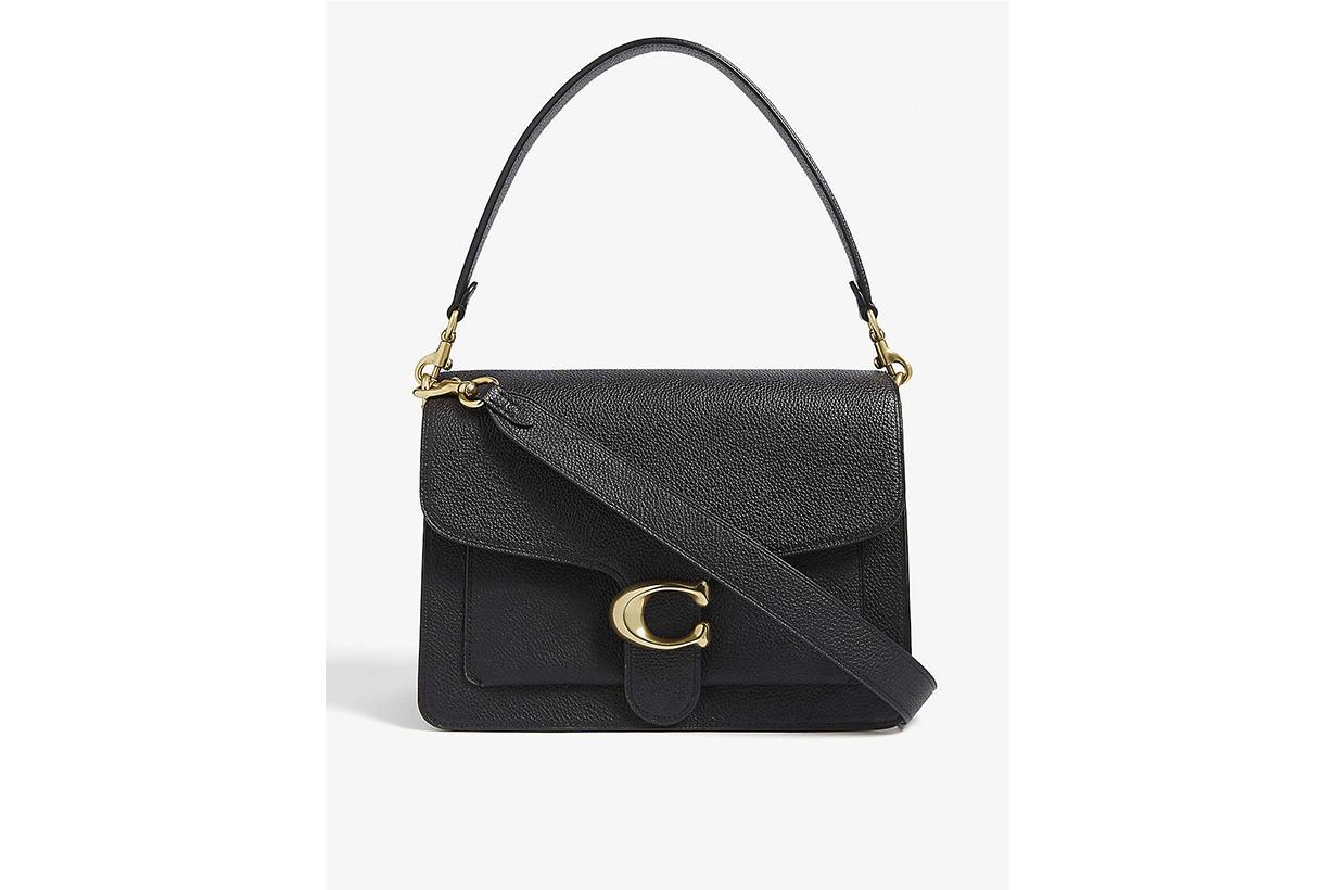 coach it bag Tabby bag instagram hit