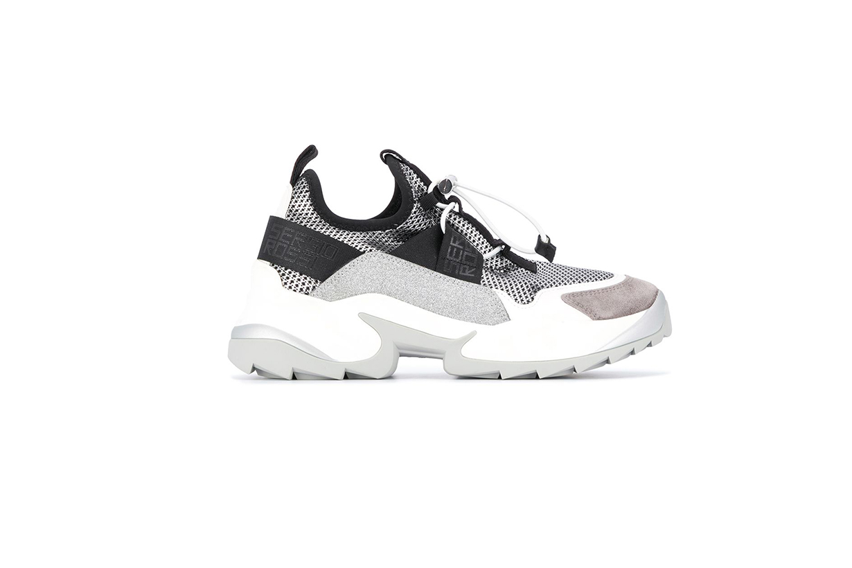 Sergio Rossi SERGIO EXTREME sneakers shoes