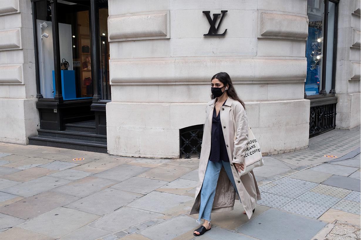 chanel Louis Vuitton cartier Tiffany & Co price increase 2020