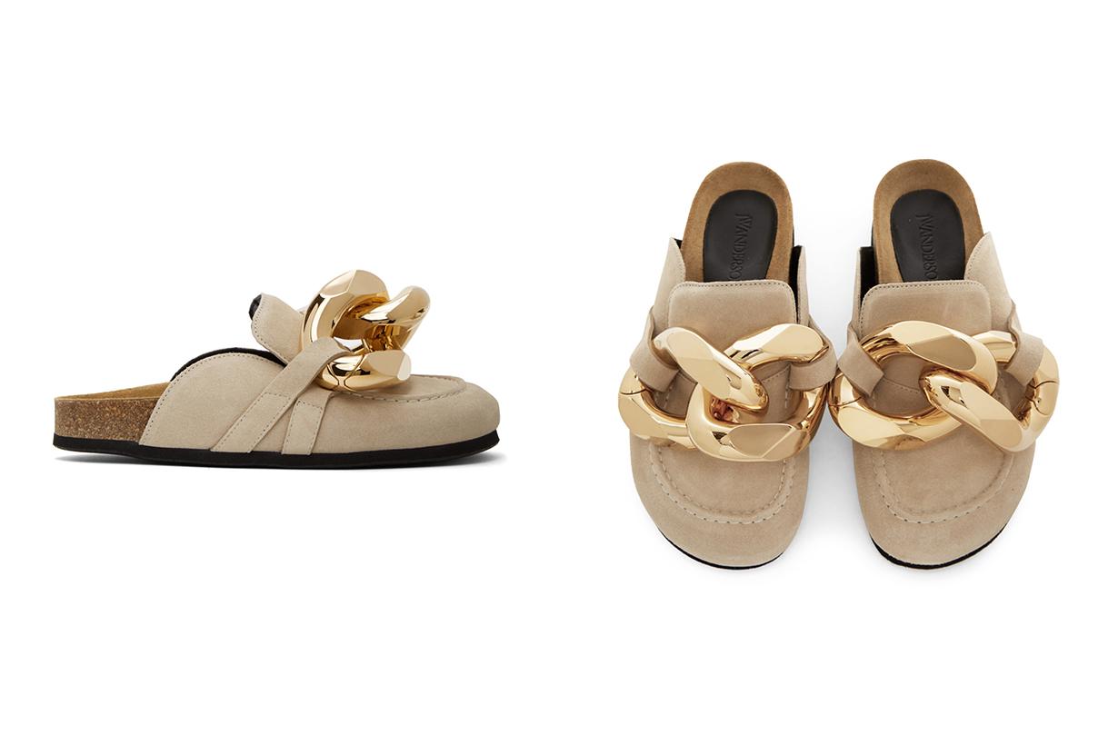 Flat Shoes Recommendation MAISON MARGIELA Loafers Bottega Veneta Black BV Point Leather Pumps JW Anderson Mules Gucci