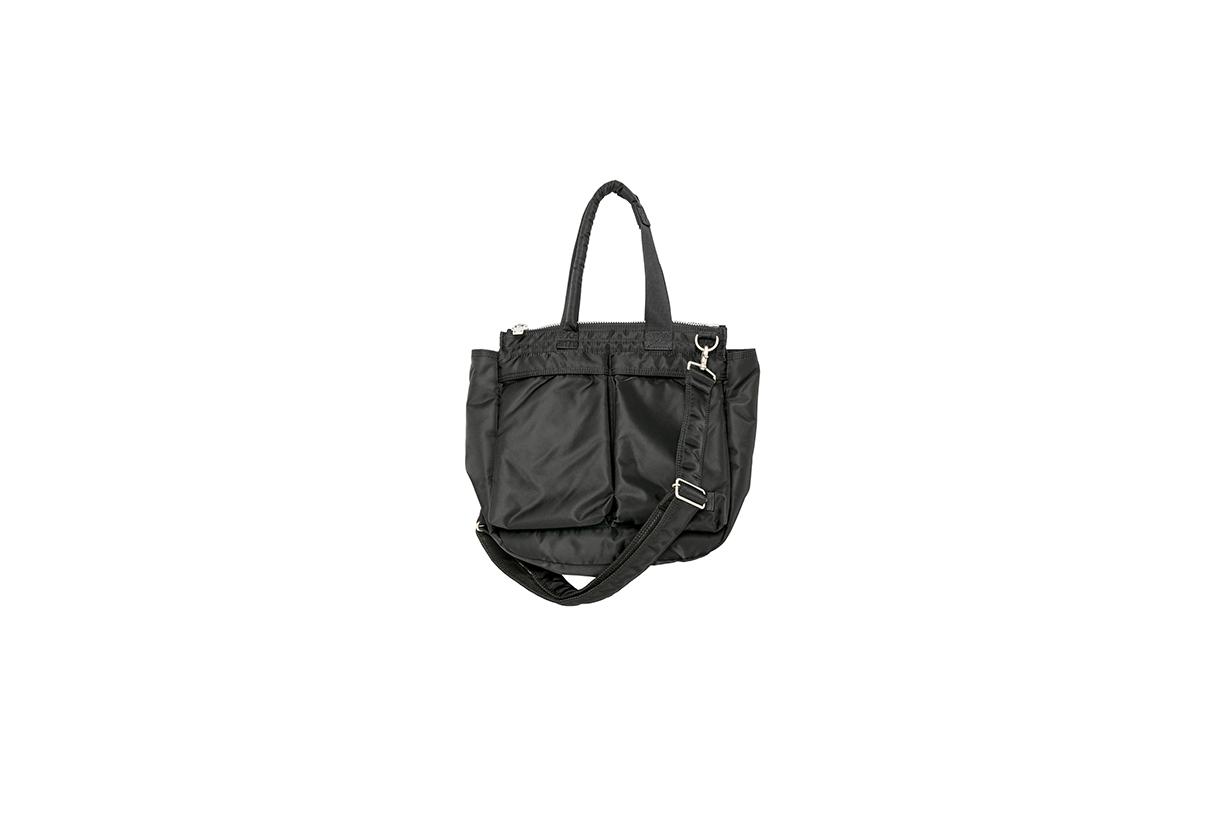 sacai porter handbags bags collection 2020