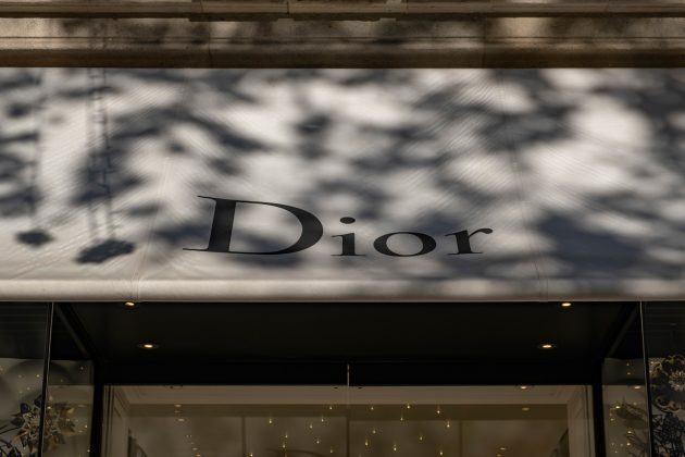 dior chanel luxury price increase size effect not