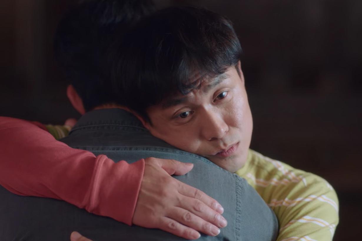 It's Okay to not be Okay Kim Soo Hyun Seo Yea Ji Oh Jung Se Park Kyu Young Park Jin Joo Netflix tvN Drama Korean Drama Parents Parenting Childhood memories Mental Illness Korean Idols celebrities actors actresses