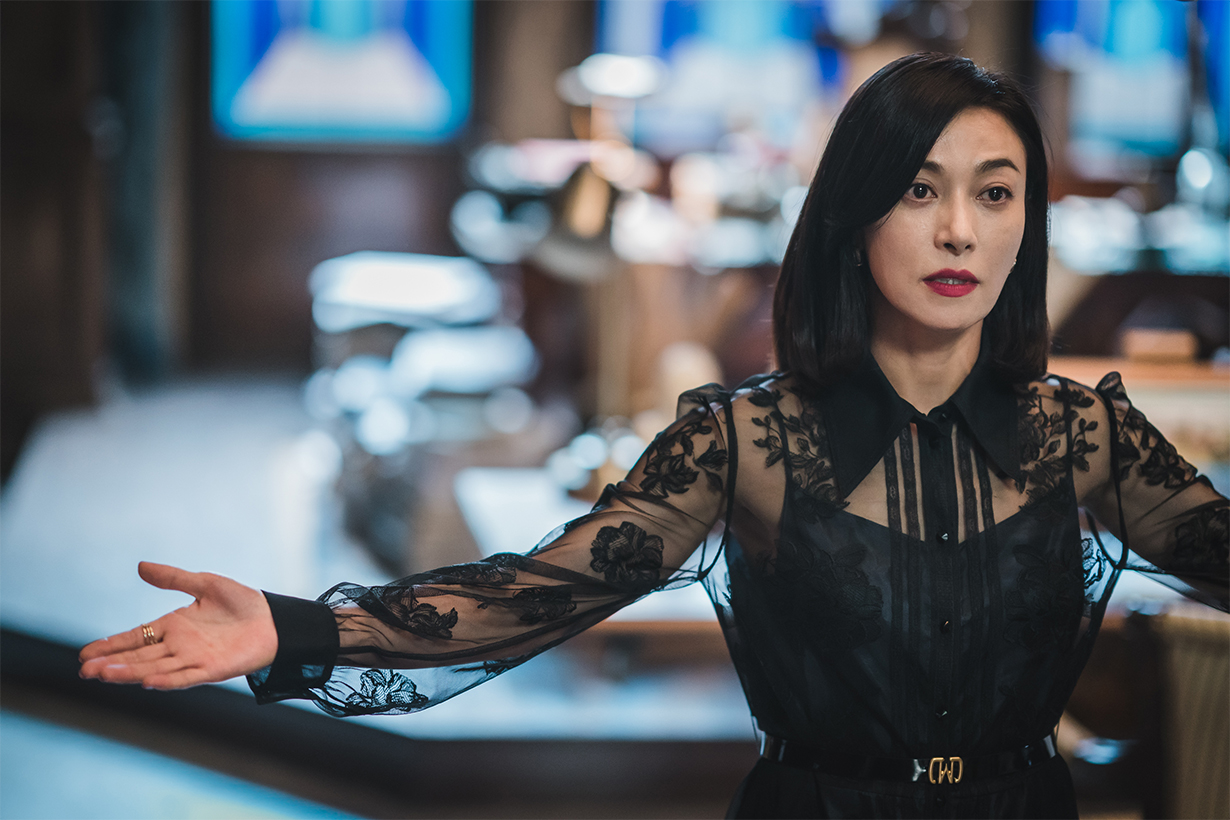 It's Okay to not be Okay Kim Soo Hyun Seo Yea Ji Oh Jung Se Netflix tvN Drama Korean Drama Psyche Greek mythology Korean idols celebrities actors actresses