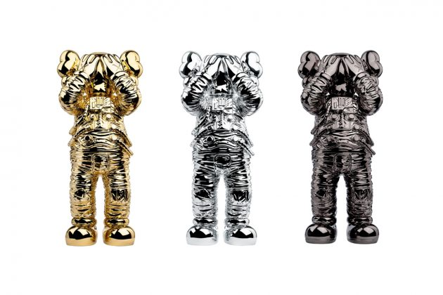 kaws holiday space companion 2020 where buy