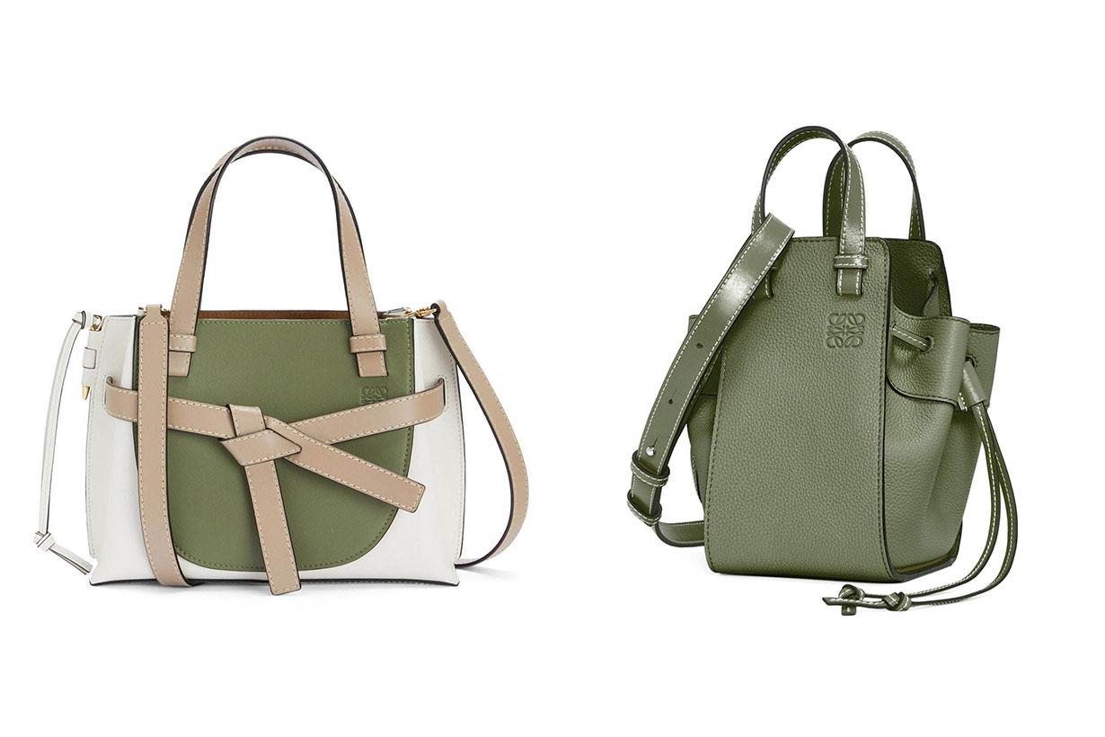 Loewe It Bags