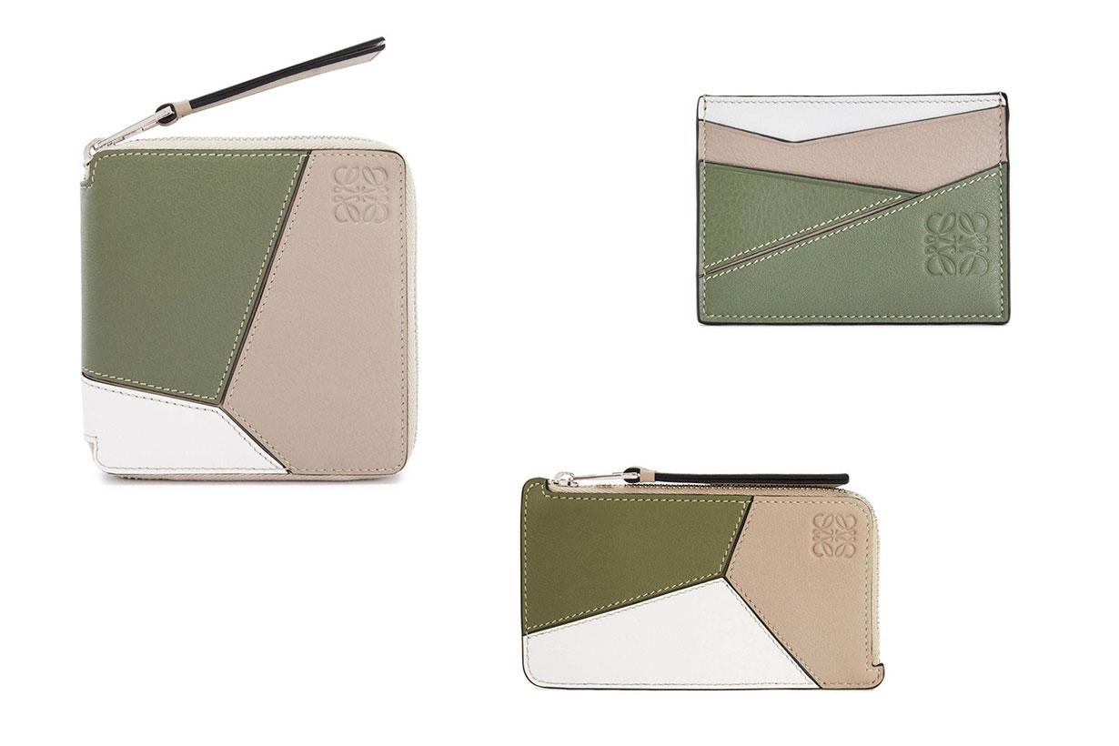 Loewe Cardholder, Purse, Wallet