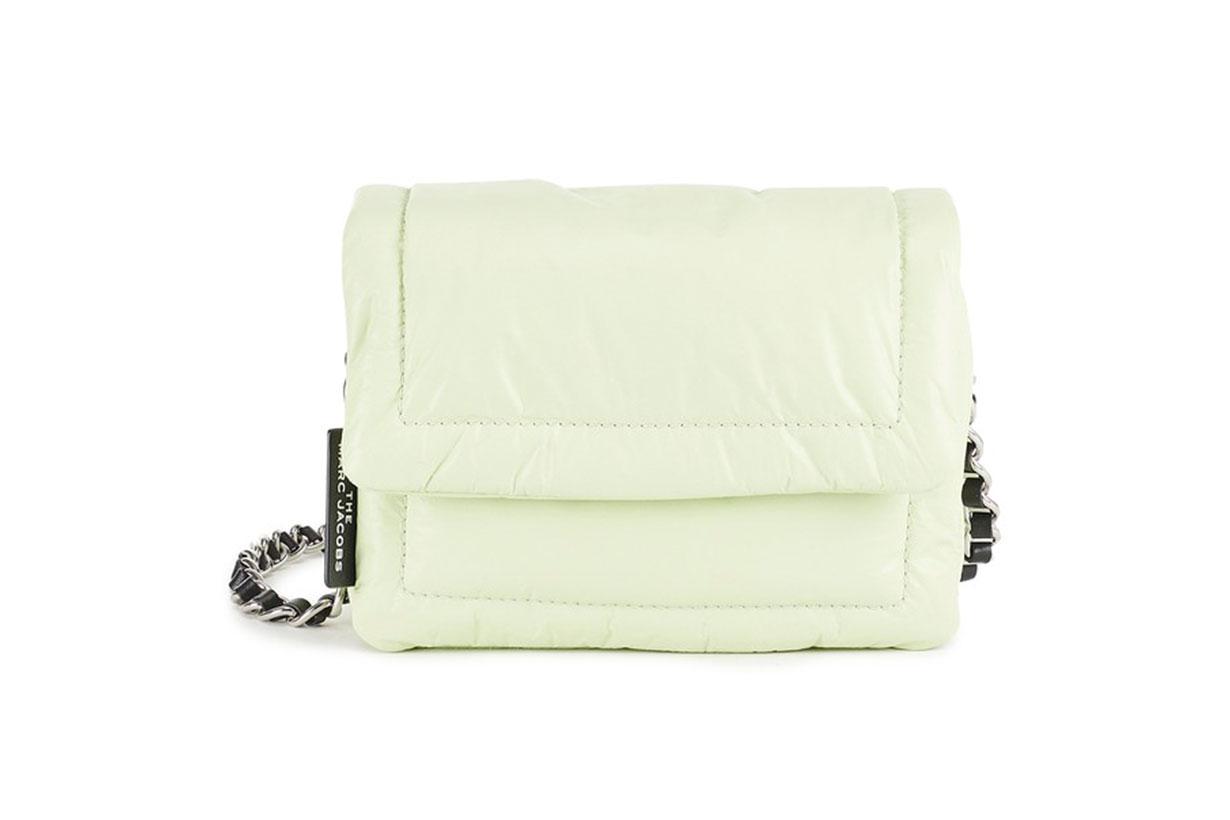 MARC JACOBS (THE) The Mini Pillow shoulder bag
