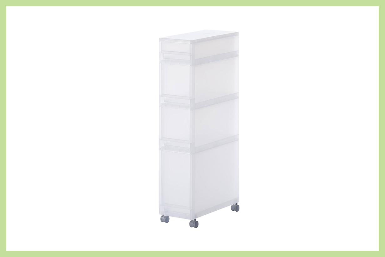 Muji Storage best seller