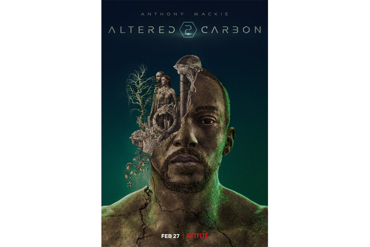 netflix cancels altered carbon two seasons