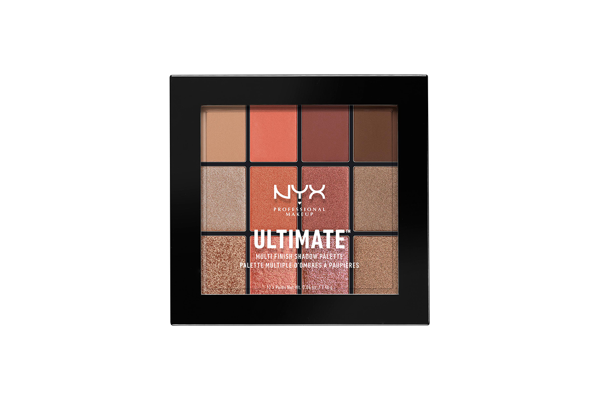 NYX Professional Makeup quit hong kong and best seller