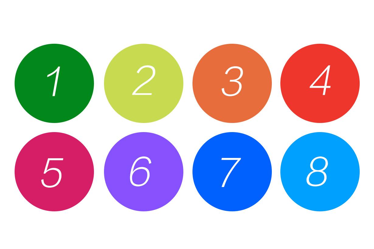 psychological test japan color test inner self wishes