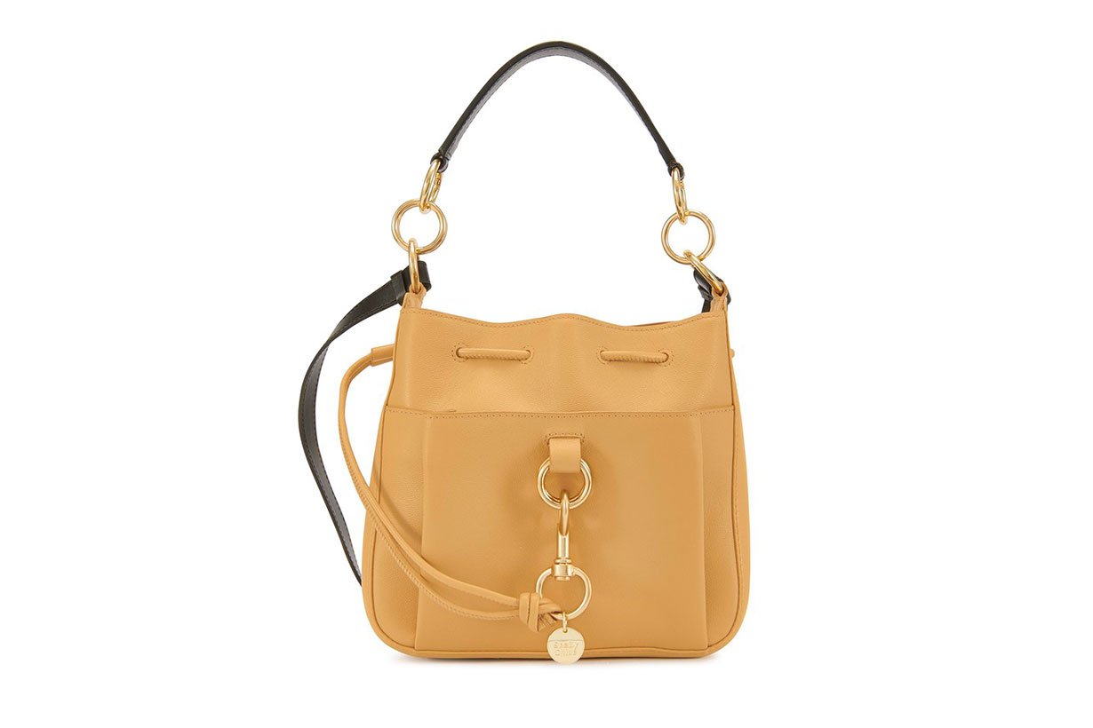 SEE BY CHLOE Tony shoulder bag