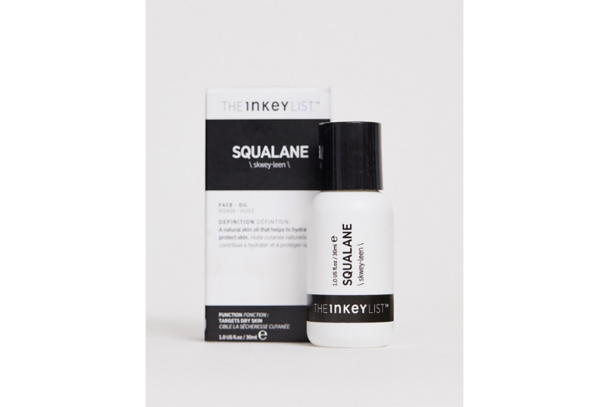 the inkey list affordable skincare brand best seller