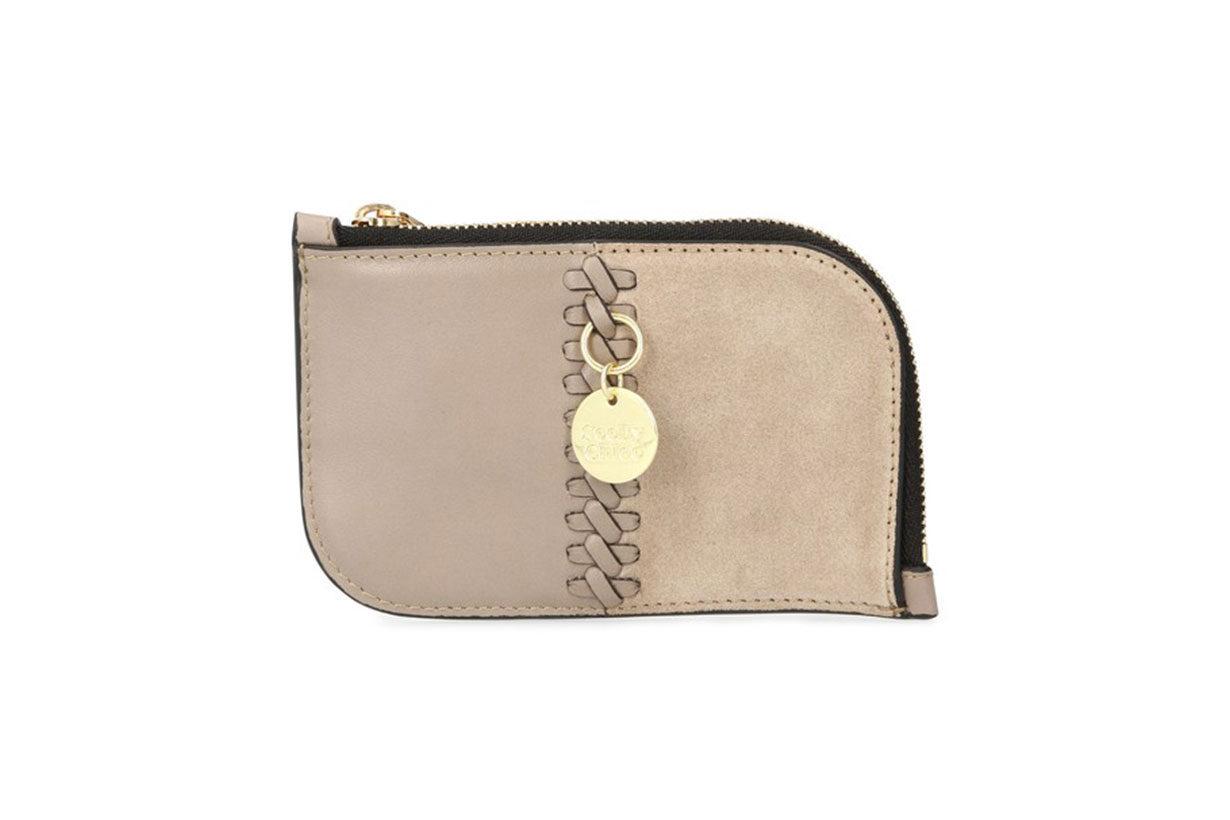 Tilda zipped coin purse