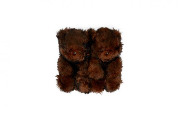 vetements bear hug me slippers 2020 price where buy