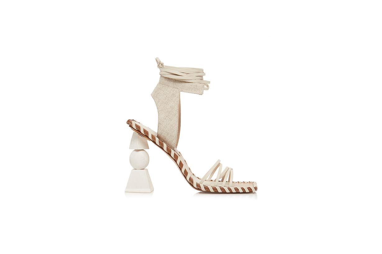 jacquemus fall winter 2020 bags le chiquito mini bag shoes sandals handbags accessories