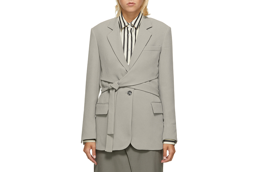 blazer jacket for 2020 FW SSENSE 24S