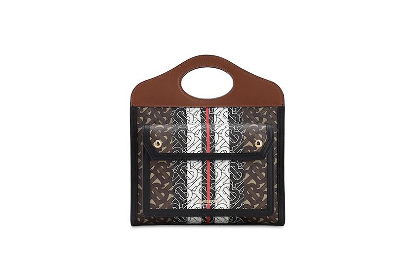 Burberry Mini Pocket Bag
