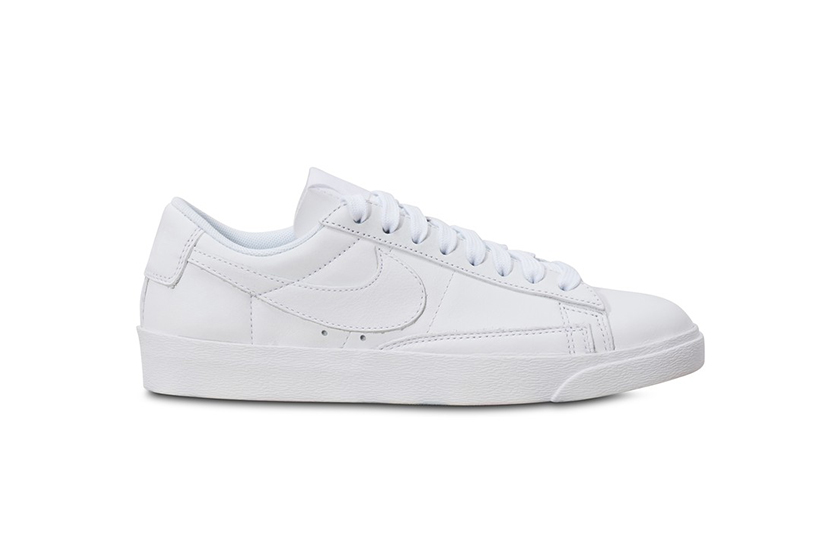 24S Sale White Sneakers 10